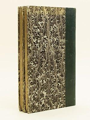 Historiarum Philippicarum ex Trogo Pompeio Libros XLIV (2 Tomes - Complet) Quos notis et indice ...