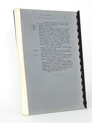39-45, La Baraka. ( Du Corps Franc d'Afrique à la 1ère D.F.L. ) [ Livre dé...