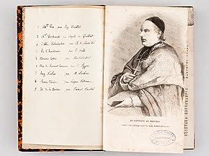 Monseigneur Pie (par Louis Veuillot) [ Suivi de : ] Mgr. Berteaud Evêque de Tulle (par L&...