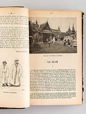 Bibliothèque illustrée des Voyages autour du monde par terre et par mer ] La mission ...