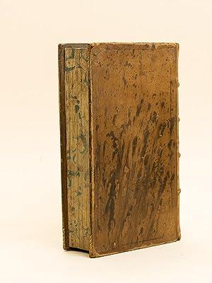 Biblia Sacra vulgatae editionis Sixti V. Pont. M.: SIXTE QUINT ; CLEMENT VIII