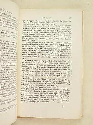Notions générales d'Histoire de la Philosophie à l'usage des s&...