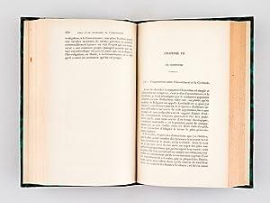 Grammaire de l'Assentiment.: NEWMAN, John Henry