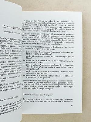 Une parole d'espérance - Une soixantaine d'homélies dominicales (Cycle de ...