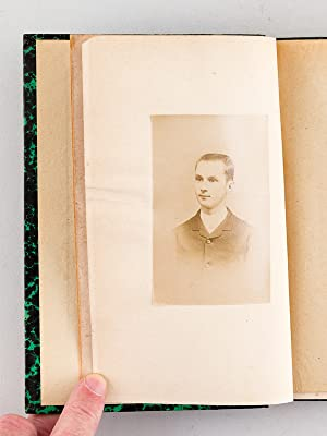 Paul du Broutel Mort le 5 Avril 1891 à Pau. Notice sur sa vie.: Anonyme