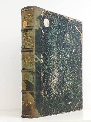 Dictionnaire des Antiquités Grecques et Romaines. Tome Deuxième - Deuxième ...