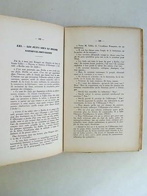 Allemagne 1938 ( Reportage ).: LAMBERT, Abbé Gabriel