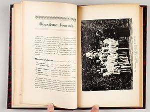 Congrès Grégorien des Sables d'Olonne, 6, 7, 8 juillet 1909.: Collectif
