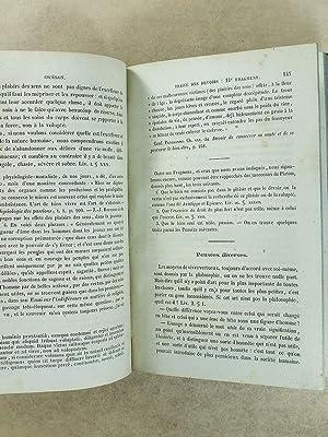 Cours de Logique (philosophie élémentaire) - seconde partie : lectures ou analyses ...