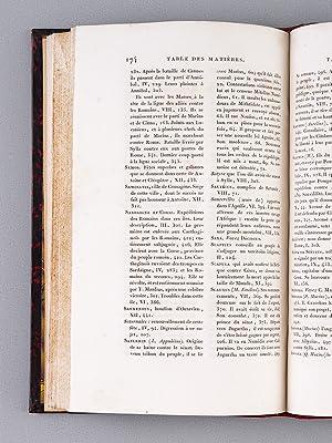 Oeuvres complètes de Rollin - nouvelle édition, accompagnée d'...