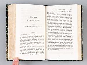 Manuel des Chrétiens divisé en sept livres : Connaissance du Christ - Amour du Christ...