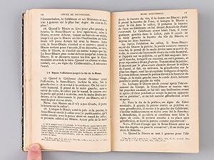 Office du Sous-Diacre par le R.P. Vavasseur. Nouvelle édition mise en harmonie avec la dixi&...