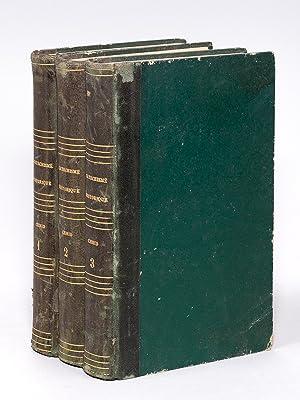 Catéchisme Historique ou Explication complète du Catéchisme en Exemples Vrais ...