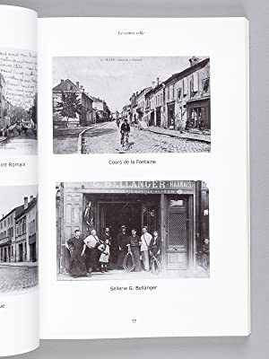 Blaye en un siècle. . à travers les cartes postales.: Association Philatélique de ...