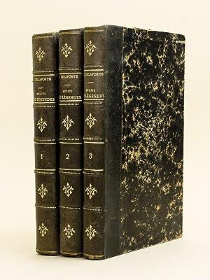 Récits et Légendes (3 Tomes - Complet) Tome 1 : Première Série ; Tome 2...