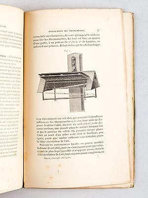 Abrégé des Instructions Météorologiques.: ANGOT, Alfred