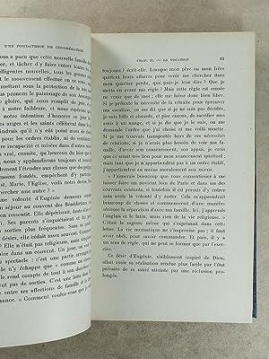 Une Fondatrice de Congrégation Religieuse au XIXe siècle , Mère Marie-Eug&...