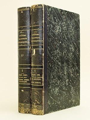 Catéchismes philosophiques, polémiques, historiques, dogmatiques, moraux, liturgiques...