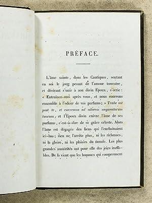 Vie de la Bienheureuse Marianne de Jésus , de Pérédès y Florès ,...