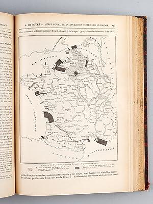 Revue Générale des Sciences Pures et Appliquées , Tome Septième 1896 ( ...