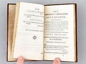 La Mort de Louis XVI, Tragédie, suivie de son Testament et d'une lettre à son ...