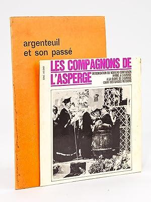 Argenteuil et son passé. 12 : Surnom: RETHORE, Ed.