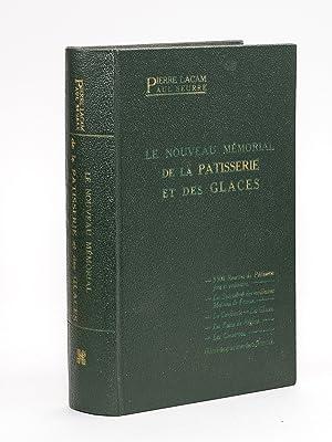 Memorial de la patisserie abebooks - Journal de la patisserie ...