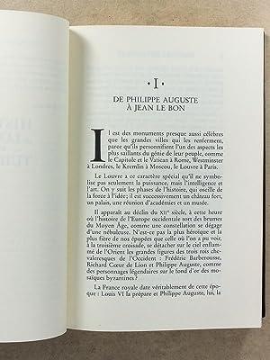 Histoire du Louvre et des Tuileries.: PERRINI, Giorgio