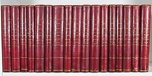Le Règne végétal (9 Volumes de Texte et 7 Volumes d'Atlas : 17 Tomes - ...