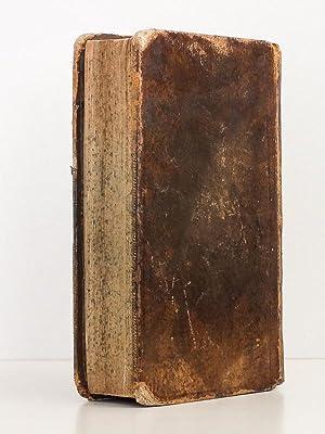 2 livres rel. en un vol., coll. Oeuvres de Florian ] Galatée, pastorale imitée de ...