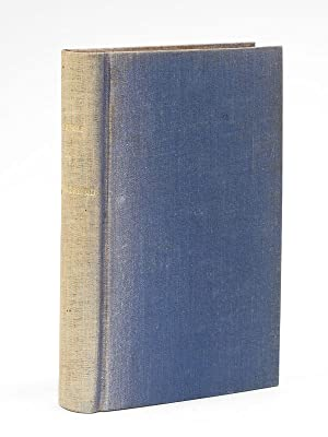 Chateaubriand [ Livre dédicacé par l'auteur ]: MAUROIS, André