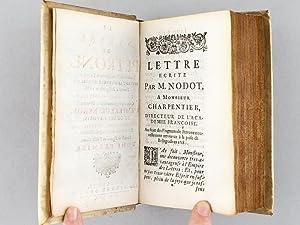 La Satyre de Pétrone , Traduite en François avec le Texte Latin, Suivant le nouveau ...