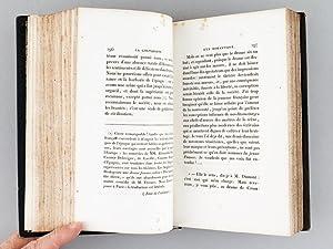Oeuvres de M. A. Jay, Membre de l'Institut, Académie Française (4 Tomes - ...