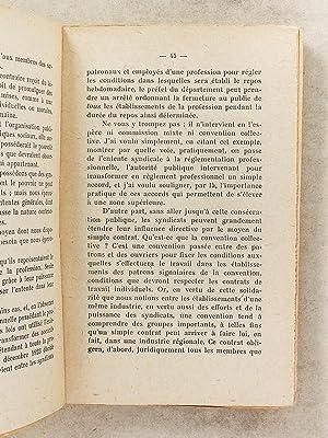 La Charte du Syndicalisme Chrétien: Collectif ; Institut Pie XI
