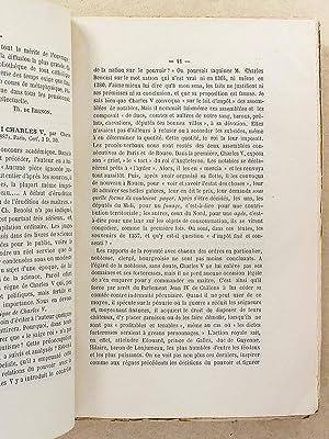 Bibliographie catholique , Tome LXXVI ( 76 ) , Juillet à Décembre 1887 [ ...