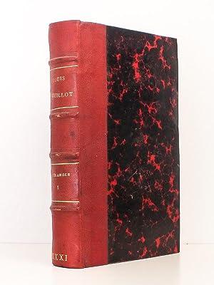 Mélanges , mis en ordre et annotés , Tome V ( 5 ) ( 1851 - 1853 ) [ Oeuvres compl&...