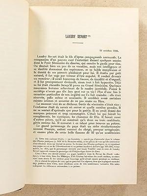 Mélanges , mis en ordre et annotés , Tome IX ( 9 ) ( 10 Octobre 1866 - 26 Août ...