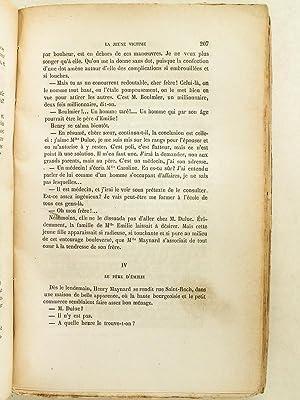 Revue du Monde Catholique. Recueil politique, scientifique, historique et littéraire. ...