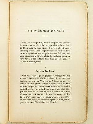Vie du Serviteur de Marie L.-E. Cestac, fondateur de Notre-Dame-du-Refuge (Diocèse de ...