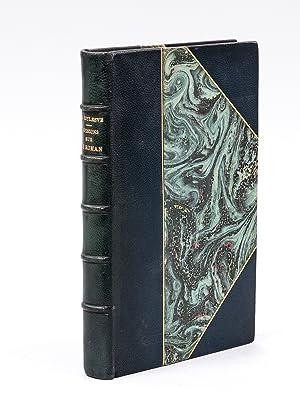 Opinions sur le roman [ Edition originale ]: BOYLESVE, René