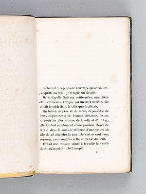 Heures de Prison.: LAFARGE, Madame