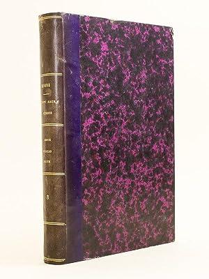 Scripturae sacrae, cursus completus. Tomus Octavus (: Collectif ; Saint