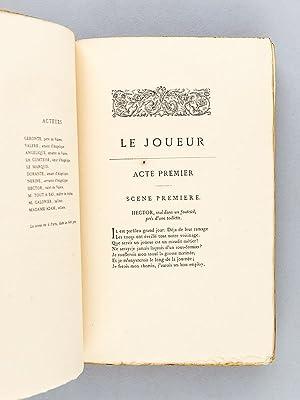 Théâtre de J. Fr. Regnard (2 Tomes - Complet).: REGNARD, J. Fr.