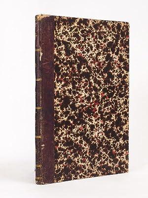Gravures des Oeuvres Posthumes de Béranger.: BERANGER ; BALIN ; BRUNET ; COLIN ; Collectif
