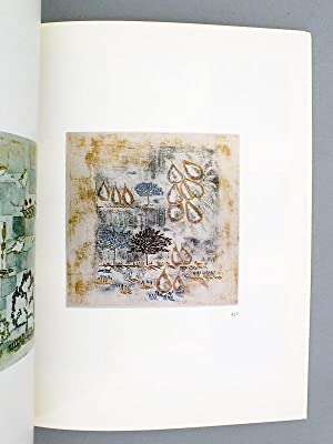 Louttre B. L'oeuvre gravé 1960 1983 [ Livre dédicacé par l'artiste ]...
