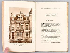 Centenaire de la Caisse d'épargne de Verdun (Meuse) , 1834 - 1934: Collectif ; Caisse ...
