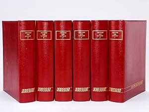 Histoire Universelle des Nations ( 6 tomes - Complet - Tomes 1 à 6 ) [ Encyclopédie ...