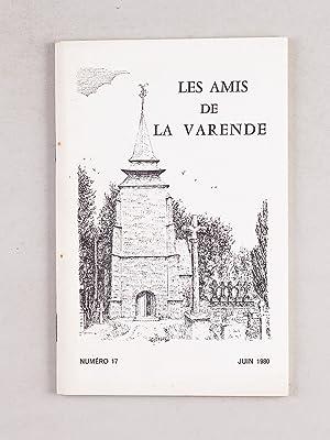 Les Amis de la Varende ( Lot de 16 numéros ) : n° 1 (Janvier 1963) ; n° de mai 1966 ...