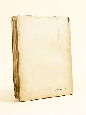 Les Sept Paroles. [ Livre dédicacé par l'auteur ]: SAEYEYS, Marie-Magdeleine