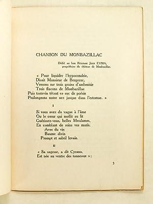 Le délice du Périgord.: COUSINOU, Gabriel